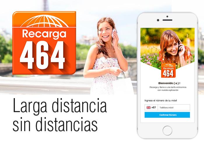 recarga464